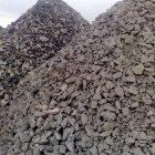 дробленный бетон